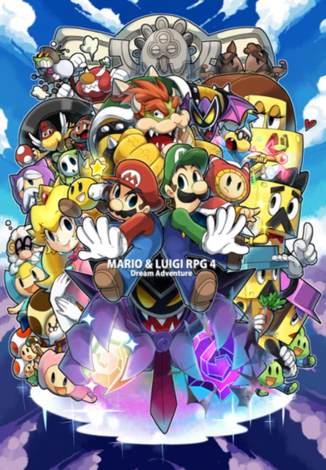 Pin By 𝐽 On Super Mario Rpgs Super Mario Bros
