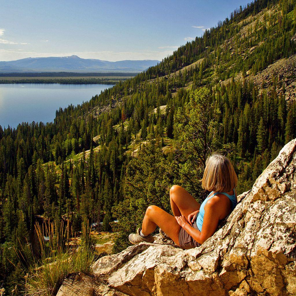Best Day Hikes In Grand Teton National Park Near Jackson