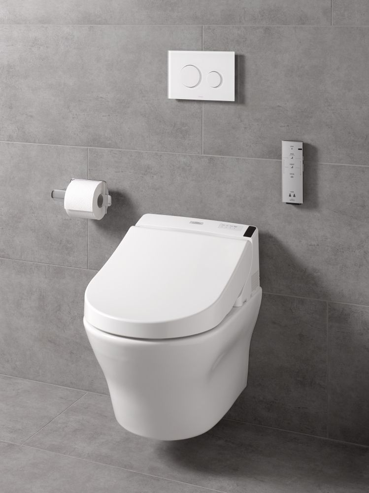 Toto Washlet Gl 2 0 Shower Toilet Seat In 2020 Washlet Toilet