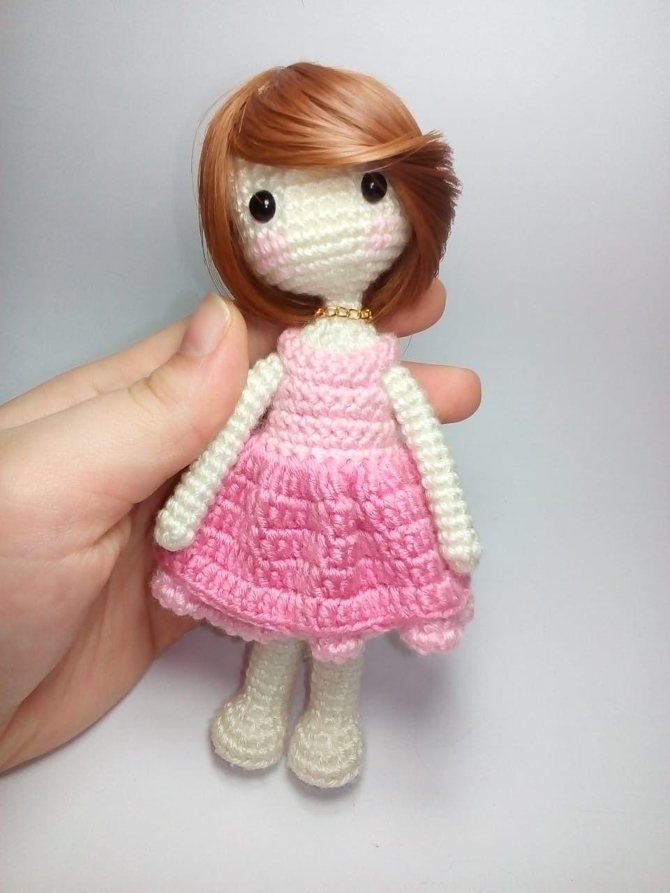 5100 Best Crochet Amigurumi Dolls images   Amigurumi doll, Crochet ...   1280x960