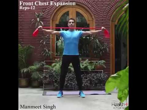 everyday stretches with images  everyday stretches
