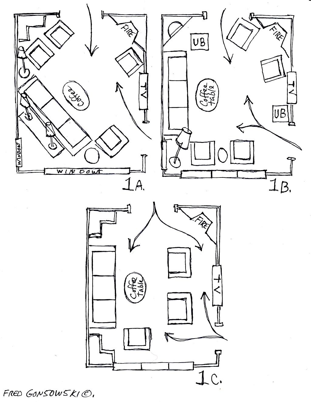 Explore Furniture Layout Placement And More Top 5 Tips To Arrange Living Room