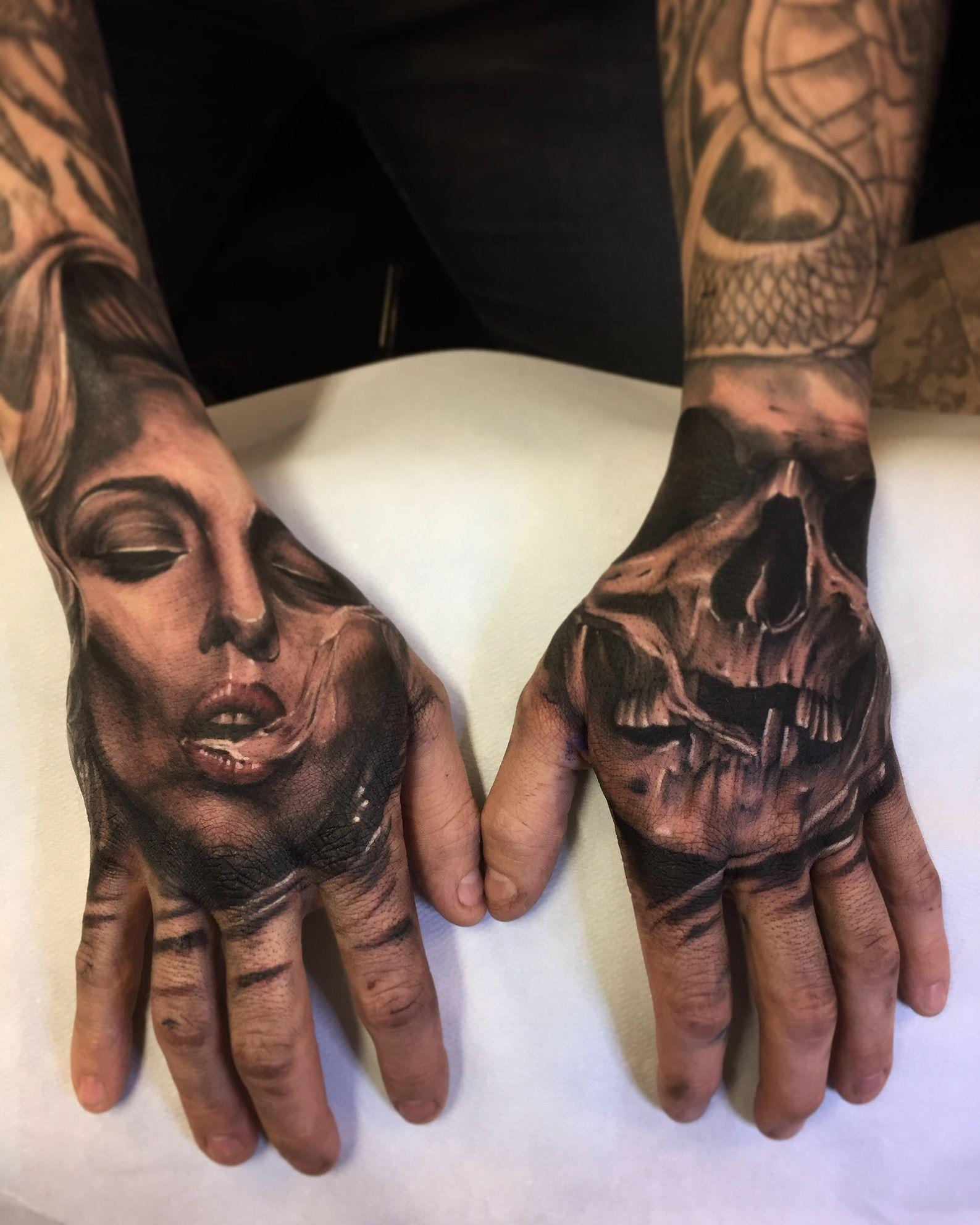 Lasse Dich Von Diesen Schonen Tattoovorlagen