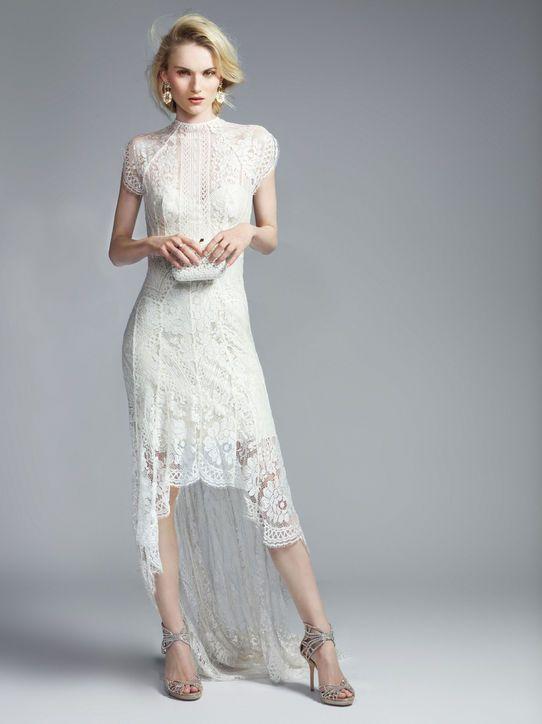8 Super Posh Designer Wedding Dresses That Don T Look Like Everything Else Out