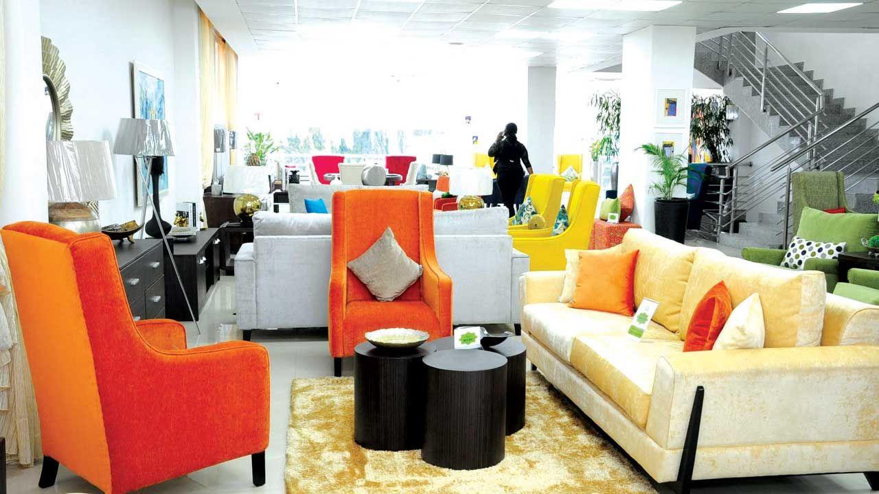 Nigerian Interior Decoration In 2021 Interior Room Decoration Sitting Room Design Room Interior Modern nigerian living room