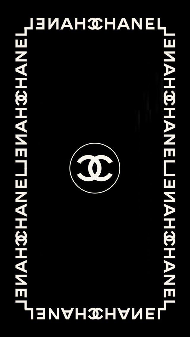 Coco Chanel Printable Chanel Logo Art Beauty
