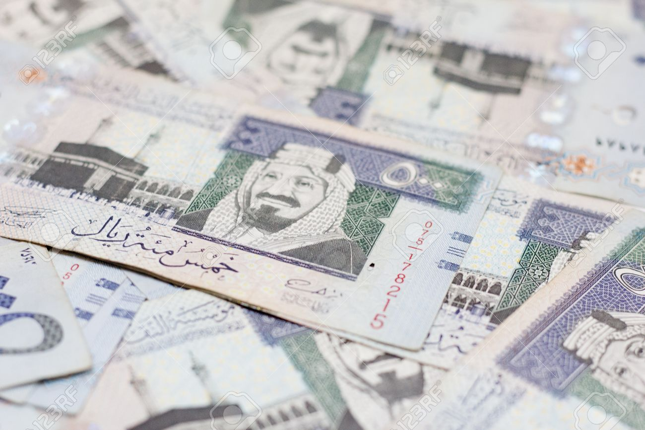 Saudi Money 500 Riyals ٥٠٠ ريال Dollar Money Saudi Arabia Money Money Affirmations