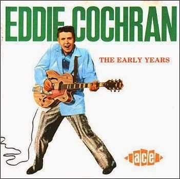 Eddie Cochran - Tired & Sleepy                                                                                                             ...