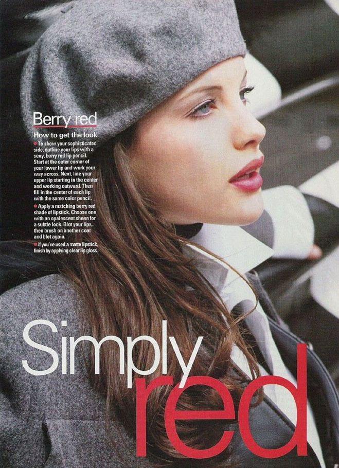 , Star / Model: Liv Tyler by   Myers Robertson  (1993), My Pop Star Kda Blog, My Pop Star Kda Blog