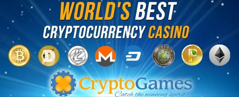 best cryptocurrency online casino
