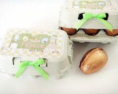 ::Caixa de Ovos
