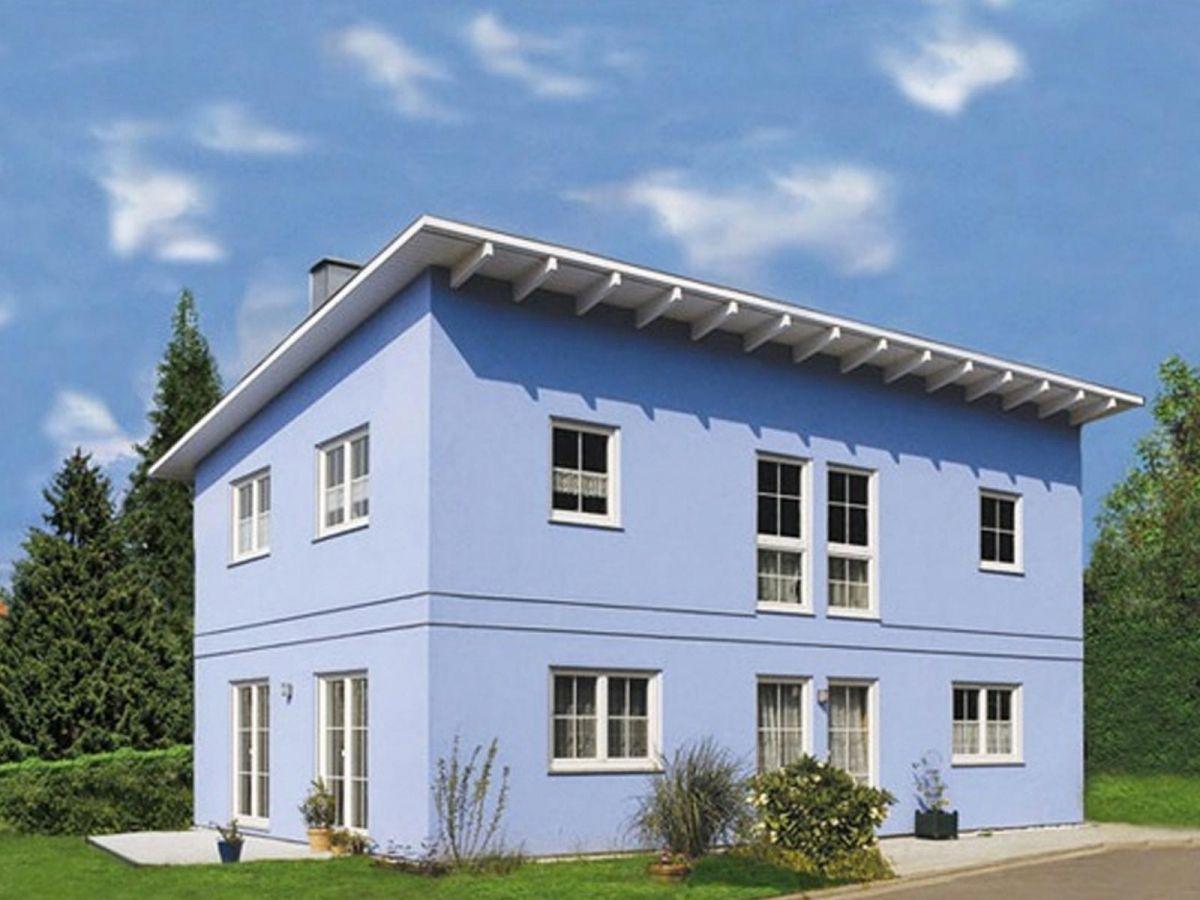 City 146 von Bau mein Haus - Musterhaus.net | Wohnen | Haus ...