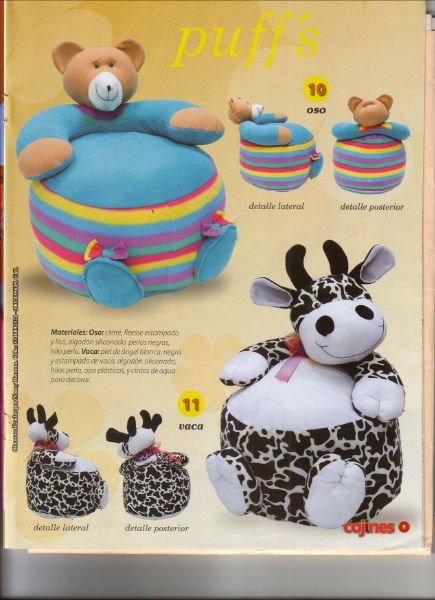 Revista Cojines gratis | muñecos | Pinterest | Revistas