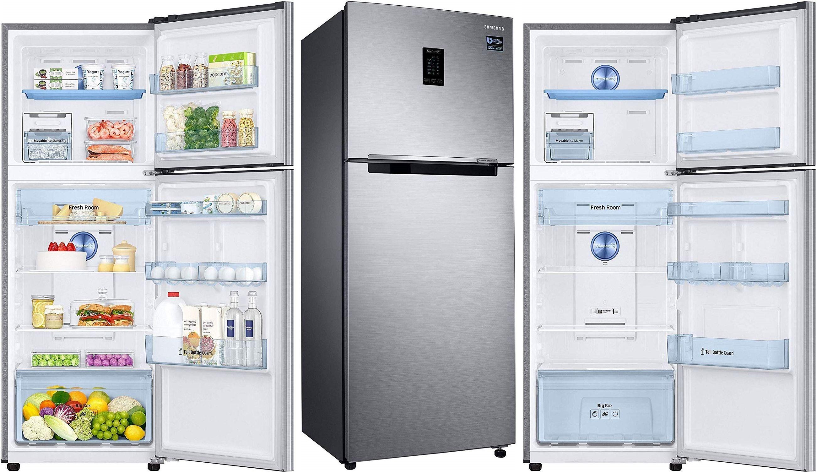 5 Best Refrigerator Under 30000 Rupees In India Market Modern