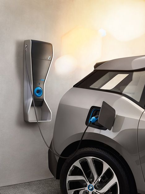 I3 Electric Car By Bmw Www Pyrotherm Gr Fire Protection Pyrosbestika