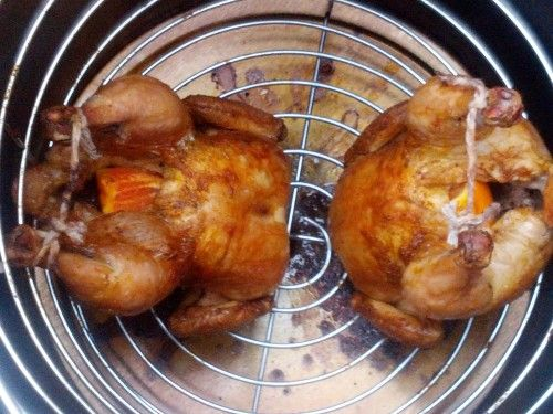 Fryer Turkey Butterball Chicken Recipes