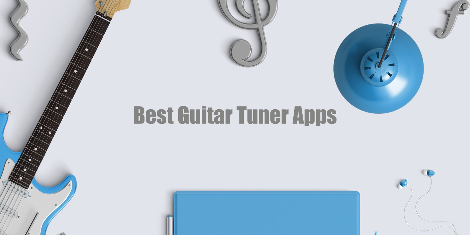 5 Best Guitar Tuner Apps for Android Users Guitar tuners
