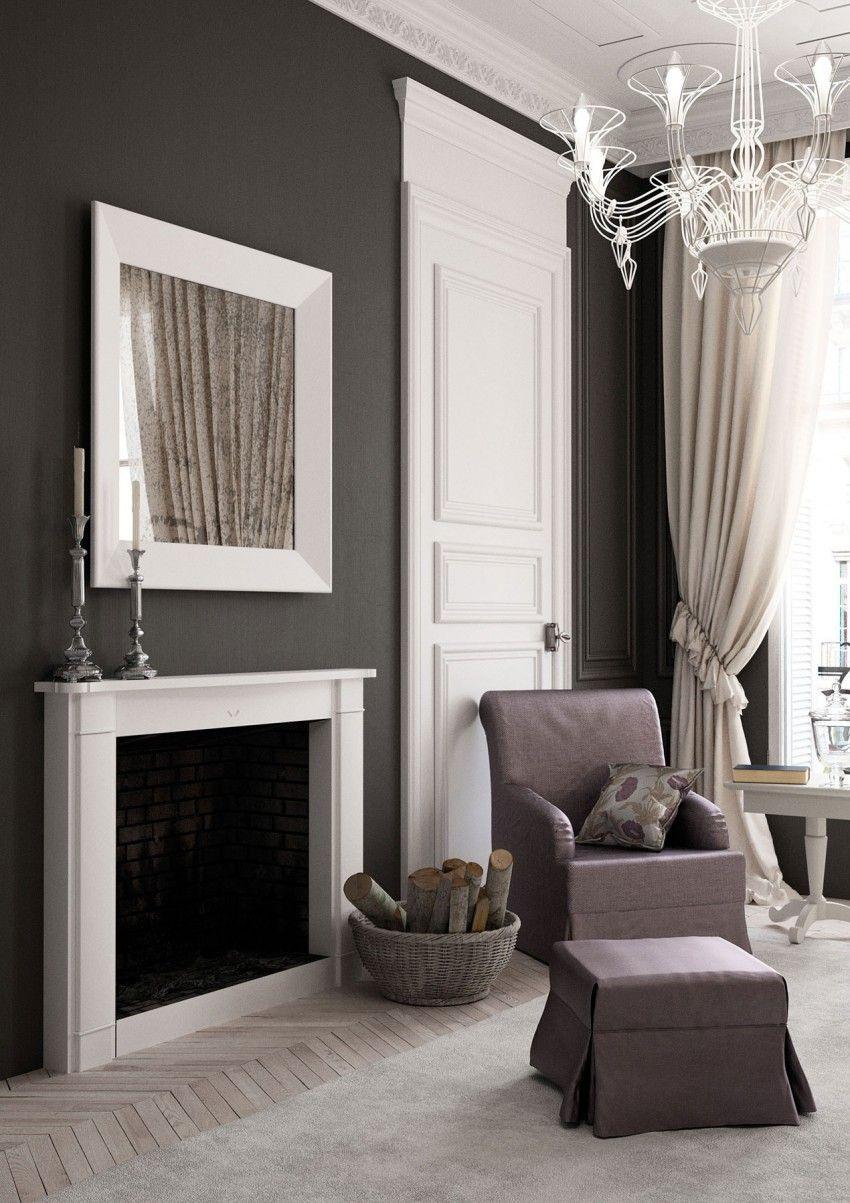 Appartamento a Parigi by Minacciolo (17)