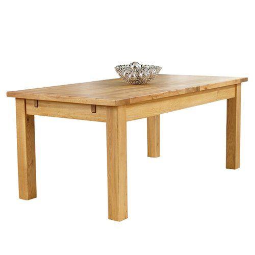Photo of Essgruppe Alysbury mit ausziehbarem Tisch und 8 Stühlen Eber…