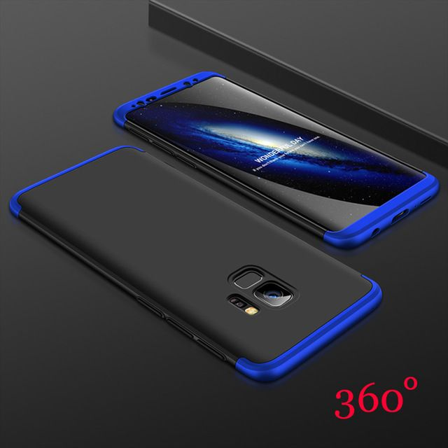 samsung s9 full protective case