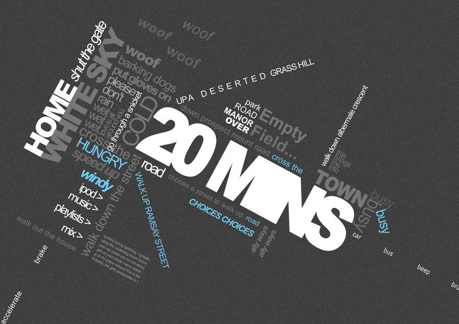 17 Best images about Typography Layout on Pinterest | Typography ...