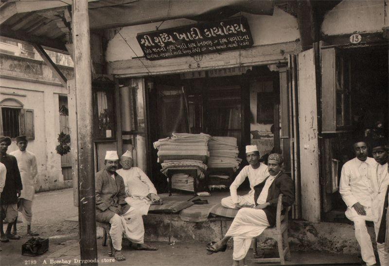 Oldest Chinese Restaurant In Mumbai