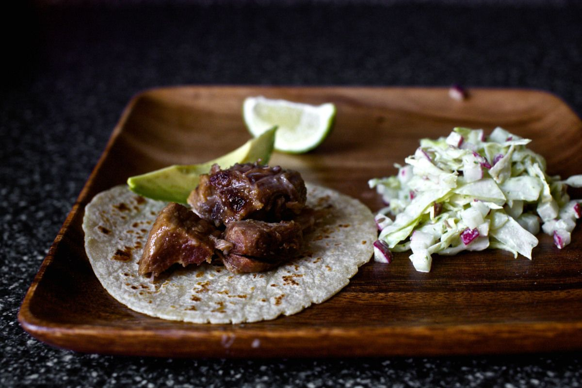 homesick texan carnitas – smitten kitchen | food | Pinterest ...