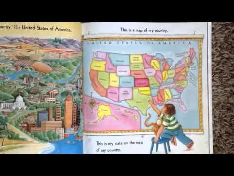 Me on the map book to be paired with my place in the world reading from the book theres a map on my lap all about maps by tish rabe aristides ruiz illustrator from the cat in the hats learning library gumiabroncs Gallery