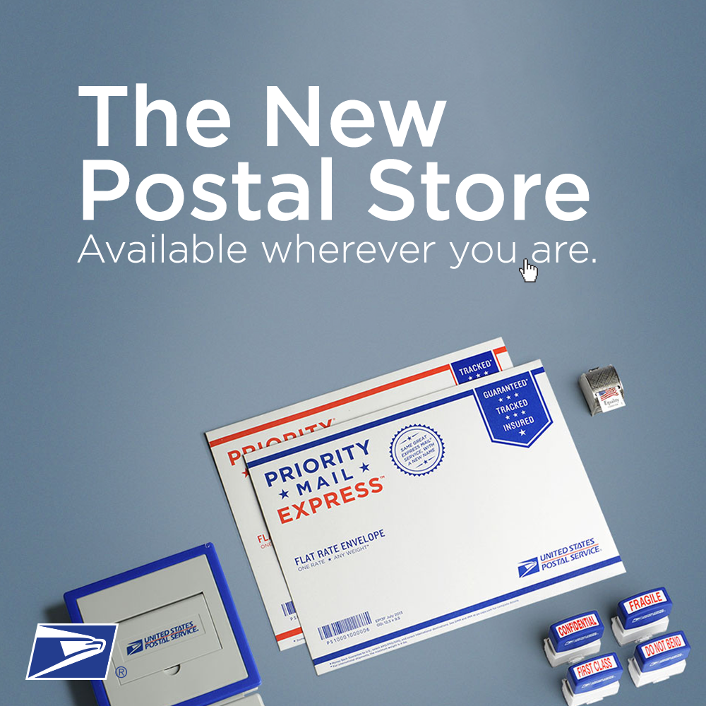 Everything You Need To Ship Across The Country Conveniently All