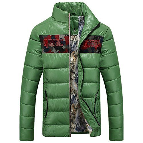 Herren winterjacken bei amazon