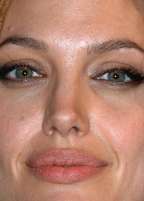 Angelina Jolie Close Up Not Photo Edited Angelina Jolie Makeup Angelina Jolie Lips Angelina Jolie Photos