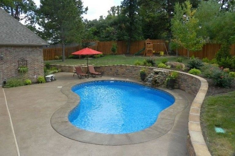 35 Top Small Home Design With Pool Ideas On A Budget Minimalist