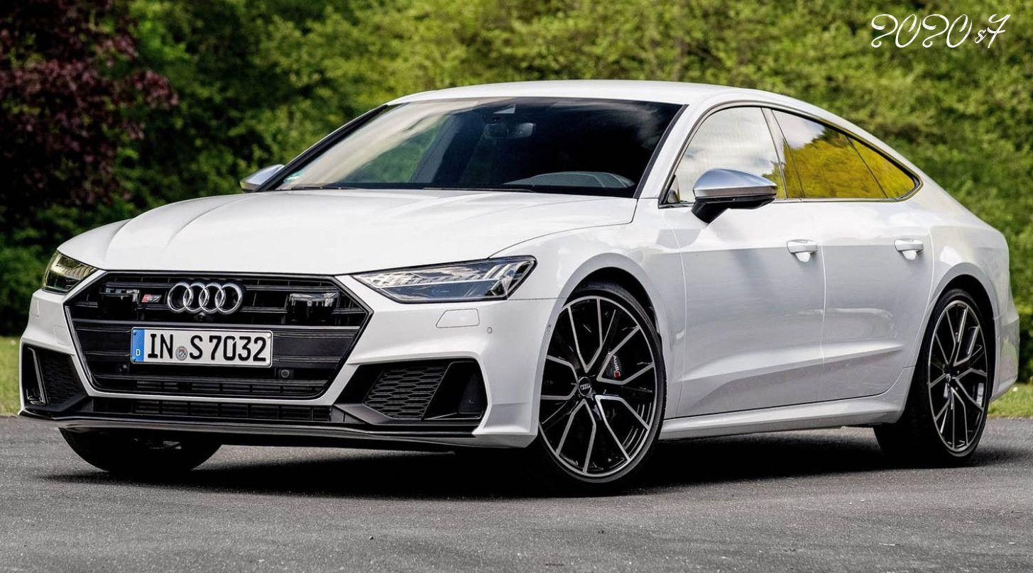 2020 S7 In 2020 Audi Australia Car Audi S6