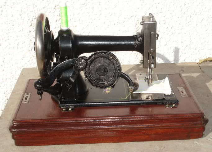 White Peerless . Manual. 1885 | Maquina de coser, Costura