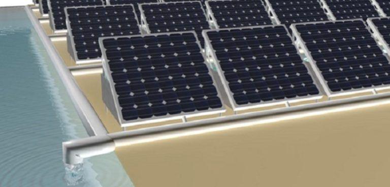 Desarrollan Modulos Fotovoltaicos Que Producen Electricidad Y Agua Potable Agua Potable Energia Renovable Y Ecoinventos