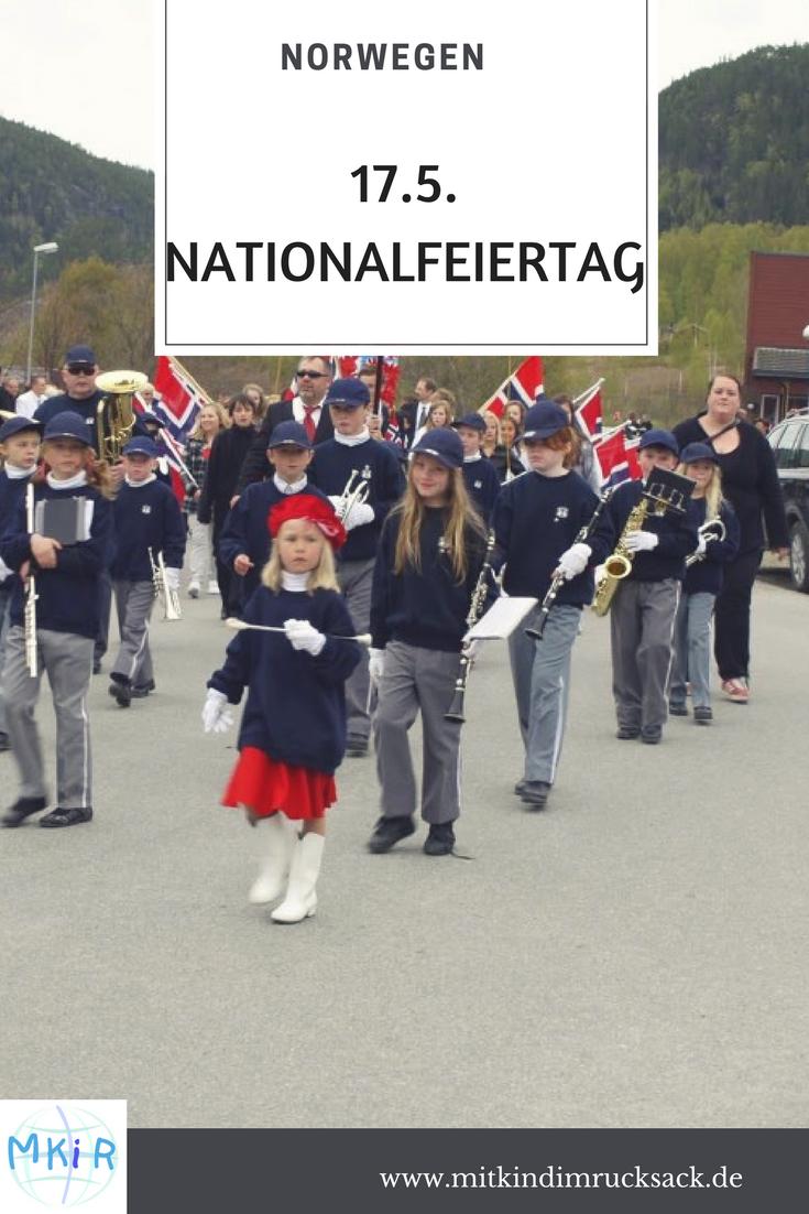 Der Tag Der Tage In Norwegen Der Nationalfeiertag 17 5 Was Da Wie Und Warum Gefeiert Wird Lest Ihr Hier Norwegen Nationalfeiertag Reisen