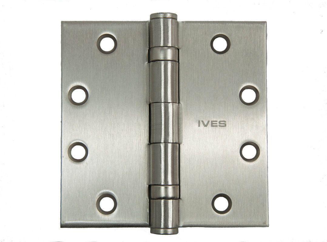 Ives 5bb1 Door Hinges Door Handles Wood Screws