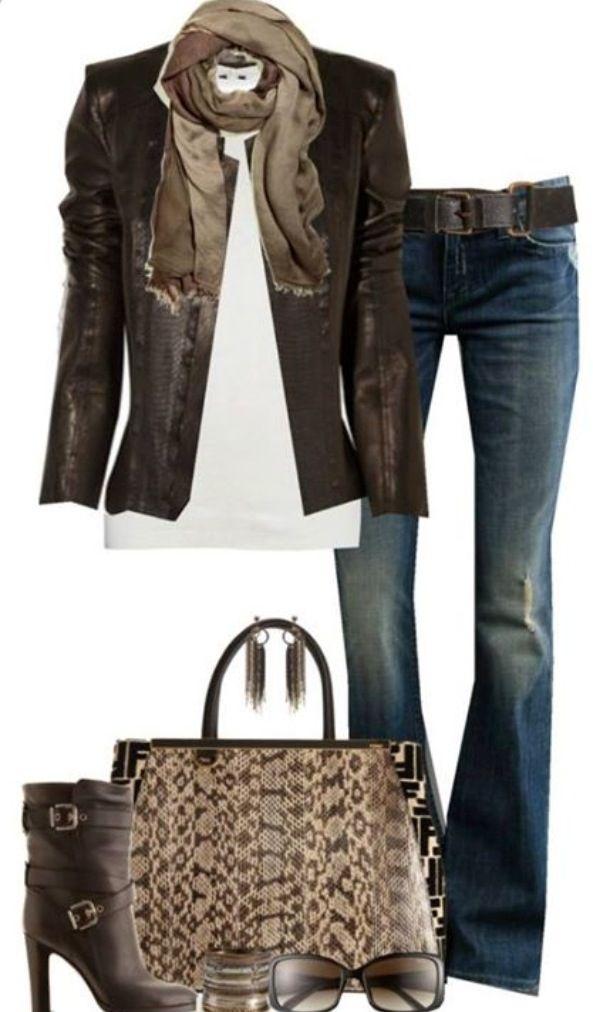 7f7db4c0423 outfit de otoño Trajes De Invierno Ocasionales, Atuendos De Otoño,  Inteligente Informal, Peinados