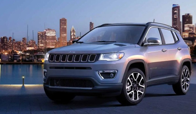 2020 Jeep Compass Sport Interior Specs And Price Kendaraan Mobil