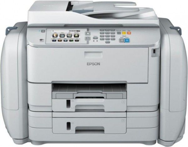4 Ink Cartridges KMCY Print Scan Copy Fax Yes Direct To Without PC From USB 4800 X 1200 Dpi 30 Pages Min Color