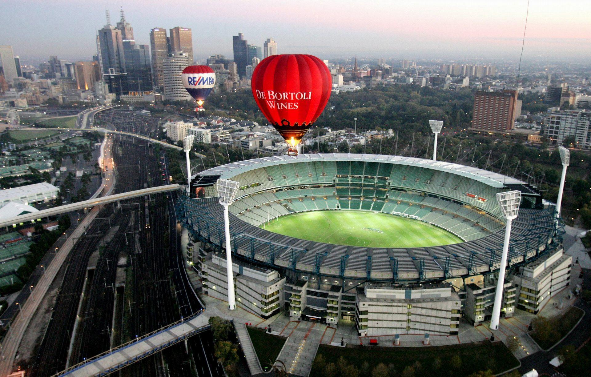 Melbourne Cricket Ground Australia HD Widescreen Wallpapers