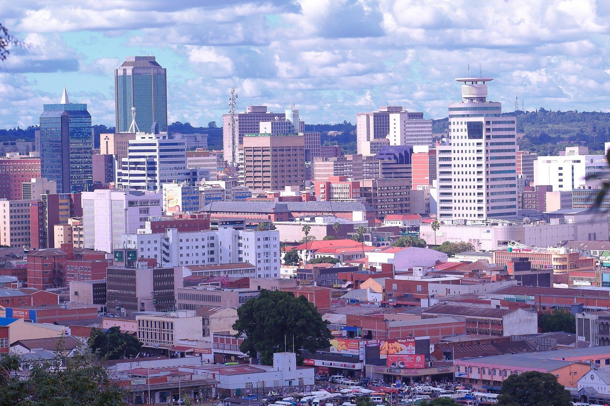 Harare Zimbabwe | Tourist sites, Harare, Travel