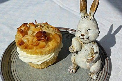 Bienenstich - Muffins, ein raffiniertes Rezept aus der Kategorie Kuchen. Bewertungen: 88. Durchschnitt: Ø 4,1.