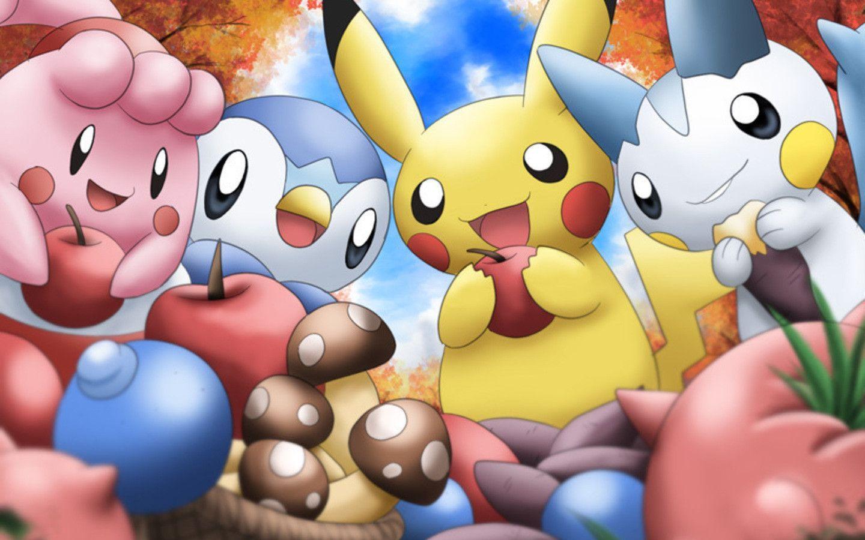 Pokemon Hd Image