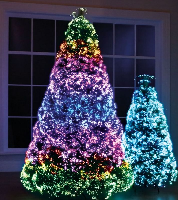 The Northern Lights Christmas Trees All Things Christmas, Christmas Trees, Christmas  Decorations, Northern - The Northern Lights Christmas Trees Christmas Christmas