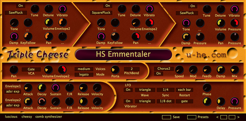 Best Freeware Synths and Online Synths Music software
