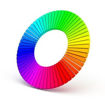 color wheel chart Projects for the House Pinterest Color wheels - color wheel chart