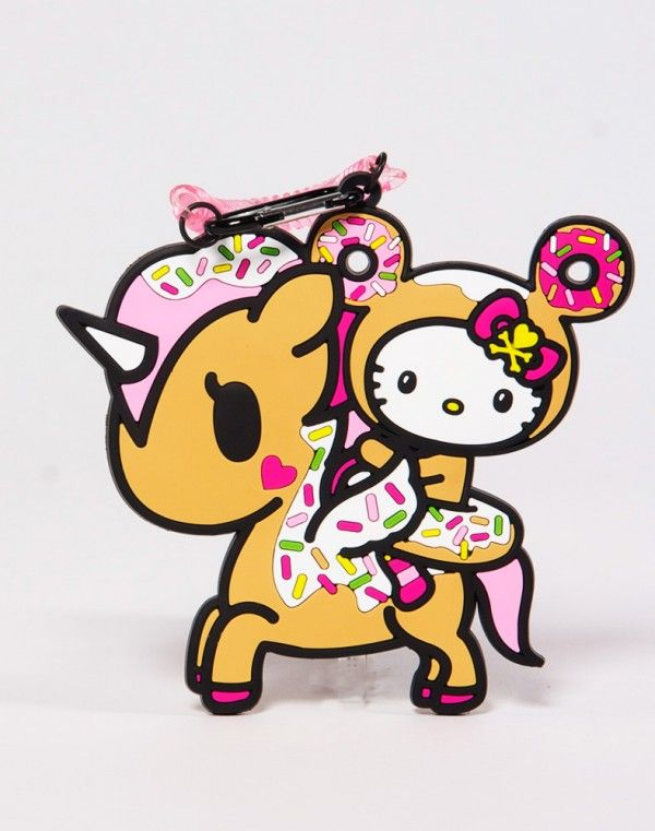 Images Of Funny Tokidoki Ink Character Sc Hello Kitty
