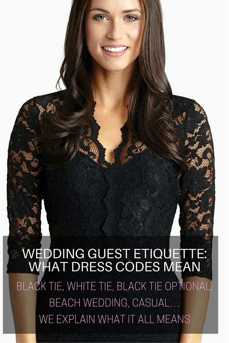 Wedding Guest Etiquette Dress Code Edition Topweddingsites Com Wedding Guest Etiquette What To Wear To A Wedding Wedding Reception Guest
