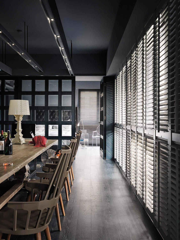 33 Kinds of Joys of Life darken theme flat by Taipei Base Design ...